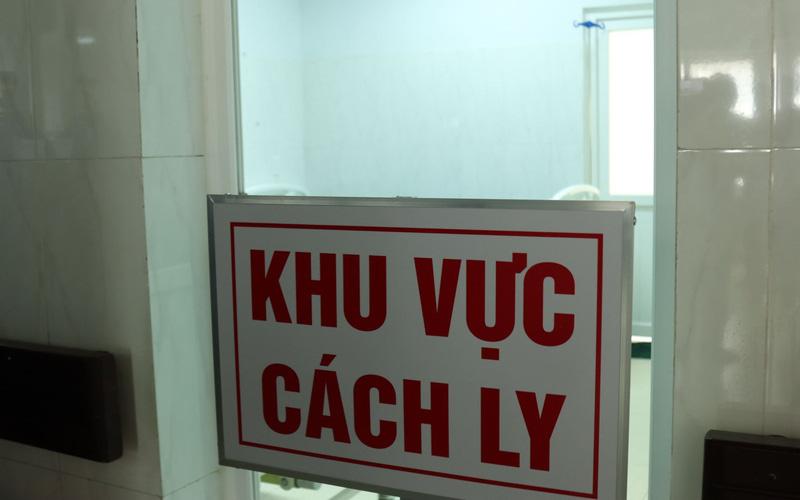 Covid-19 ngày 1/3: Không có ca nhiễm mới, Việt Nam đang có 2.448 bệnh nhân