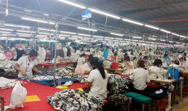 Doanh nghiệp FDI tại Thanh Hóa giải quyết việc làm cho 146.491 lao động