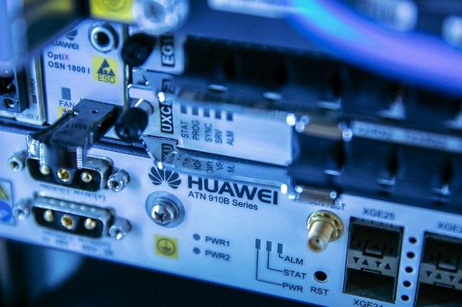 Huawei là công ty sở hữu nhiều bằng sáng chế 5G nhất thế giới