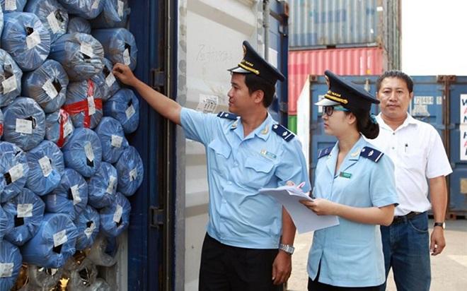 Hải quan TP.HCM: Tăng cường kiểm tra các mặt hàng XNK có điều kiện