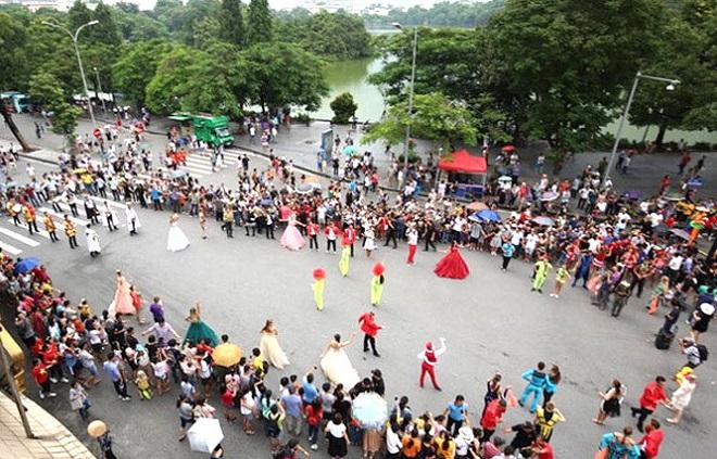Hà Nội: Chuẩn bị tổ chức lễ hội kích cầu du lịch, quảng bá ẩm thực (Ảnh minh họa)
