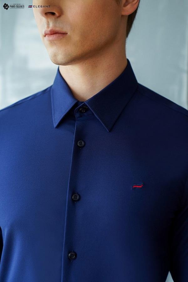 Thời trang nam Phan Nguyễn là một thương hiệu luôn dẫn đầu trong việc tìm ra những xu hướng mới từ những chất liệu thân thiện với môi trường