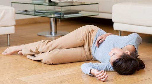 Đột quỵ gây suy giảm chức năng não bộ