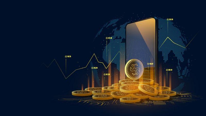 Xu thế 4.0 đang khiến nhiều ngân hàng chuyển mình