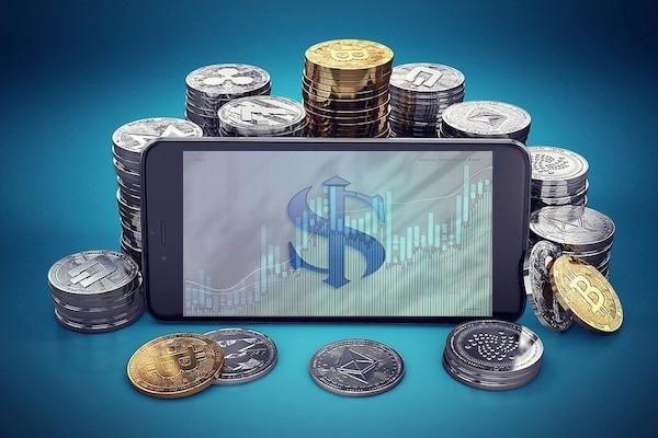 Tiền mã hóa đang được nhiều người biết đến