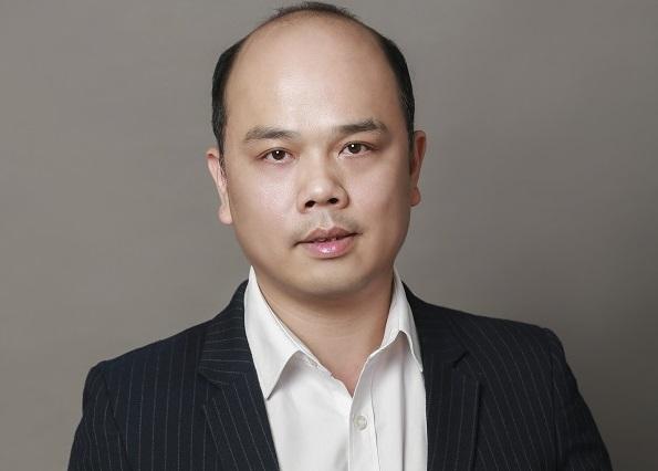 Luật sư Trần Anh Huy