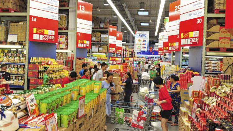 Ban hành kế hoạch tổ chức Chương trình khuyến mại tập trung thành phố Hà Nội năm 2021