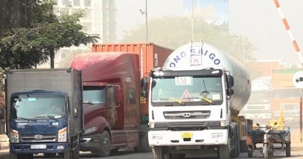 Ban chỉ đạo quốc gia phòng chống COVID-19 kiểm tra xuất nhập cảnh tại Tây Ninh