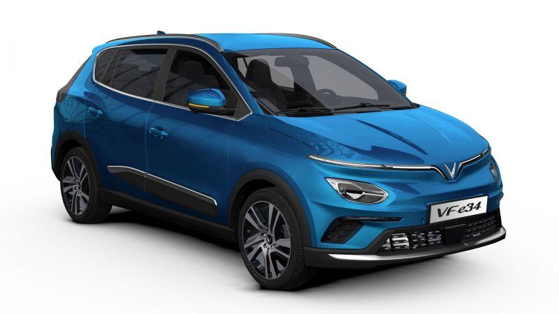 VinFast VF e34 hứa hẹn không chỉ là mẫu xe tiên phòng cho kỷ nguyên xe điện ở Việt Nam mà còn làm thay đổi quan niệm về ô tô của người Việt.