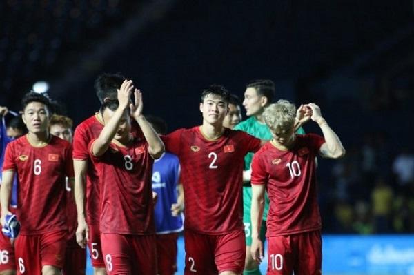 Nhiều gương mặt quen thuộc tiếp tục có tên trong danh sách triệu tập của HLV Park Hang Seo
