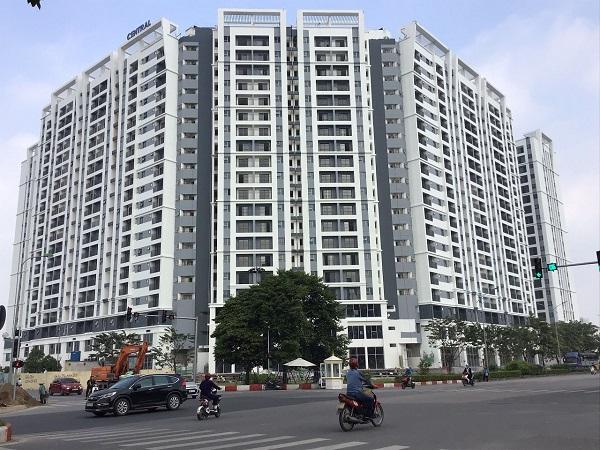 Thanh tra Bộ Xây dựng yêu cầu các chủ đầu tư trả lại 250 tỷ đồng phí bảo trì chung cư