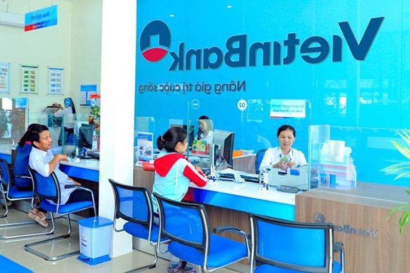 VietinBank đã tạm vượt Vietcombank để trở thành quán quân lợi nhuận trong quý 1 năm nay