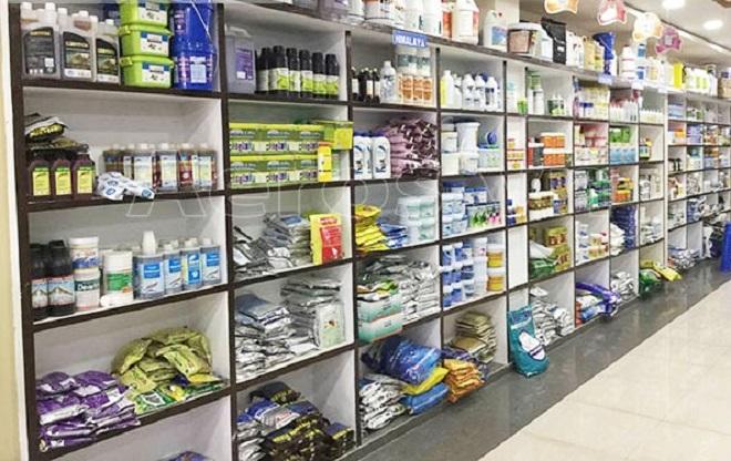 Tăng cường kiểm tra mặt hàng thuốc thú y có chứa ma túy, tiền chất (Ảnh minh họa)
