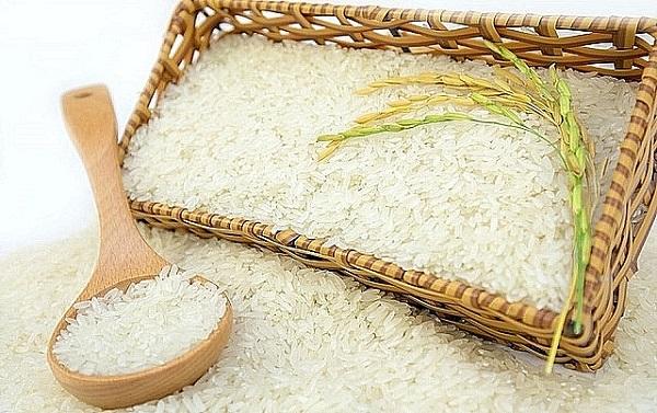 Giá lúa gạo nội địa đồng loạt