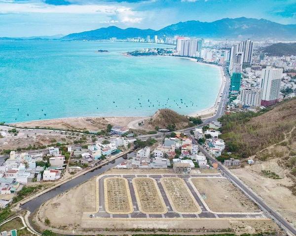 Bộ TN&MT vừa công bố quyết định thanh tra việc chấp hành pháp luật về lĩnh vực đất đai tại các tỉnh Khánh Hòa, Lâm Đồng, Bình Thuận.