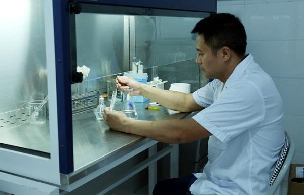Chế phẩm sinh học Bioge