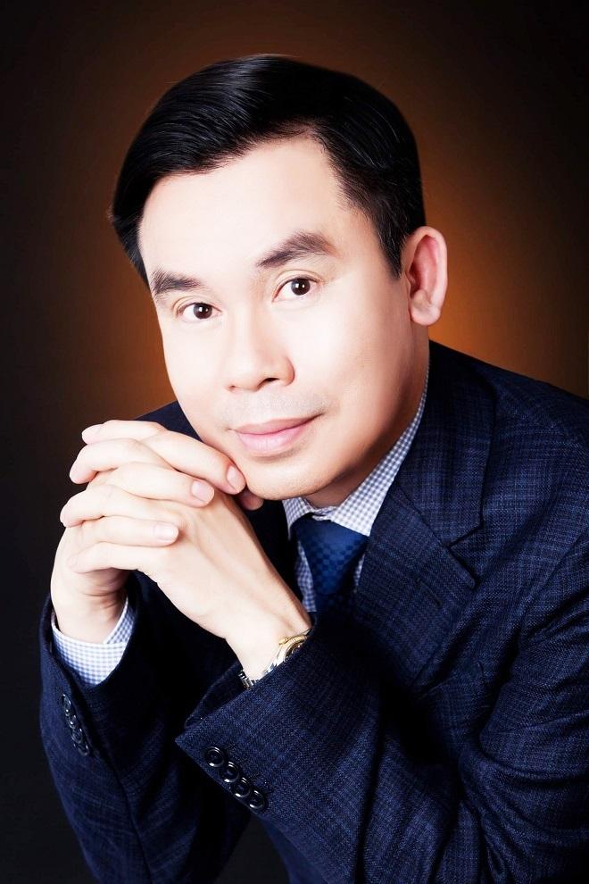Ảnh: Phó chủ tịch Hiệp hội VATAP Phạm Xuân Vinh