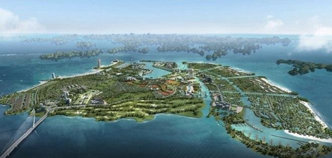 Tuần Châu Đảo Ngọc, điểm đến du lịch hấp hẫn du khách trong nước và quốc tế