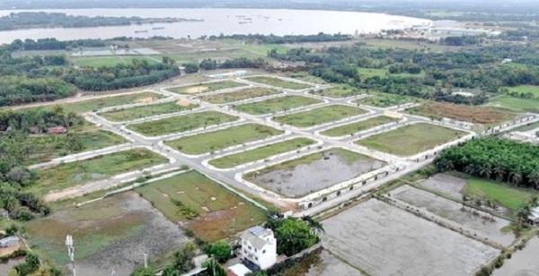 Dự án King Bay từng dính nhiều