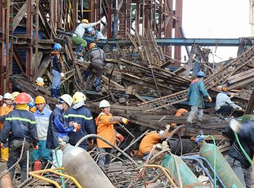 Năm 2020, tai nạn lao động gây thiệt hại hơn 6.000 tỷ đồng