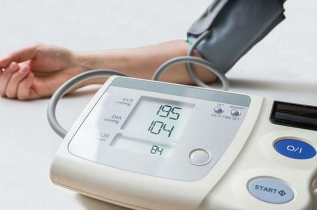 Cao huyết áp là bệnh lý nguy hiểm