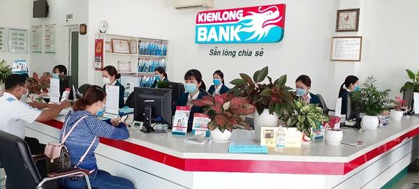 Kienlongbank tư vấn cho khách hàng