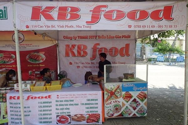 KB Food (Nha Trang)