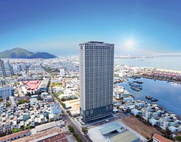 479 căn hộ tại Altara Residences đã hiện hữu và đang hoàn thiện những công đoạn cuối cùng chuẩn bị bàn giao cho khách hàng