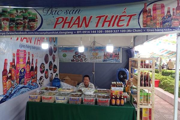 Sản phẩm đến từ Phan Thiết- Bình Thuận