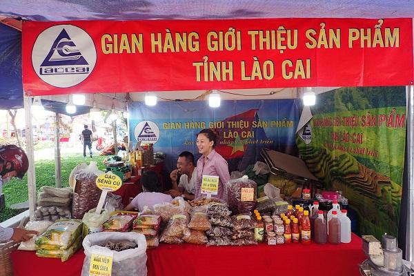 Sản phẩm đến từ Lào Cai