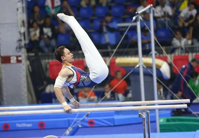 Đinh Phương Thành xuất sắc giành tấm vé tham dự Olympic hè 2021 tại Nhật Bản