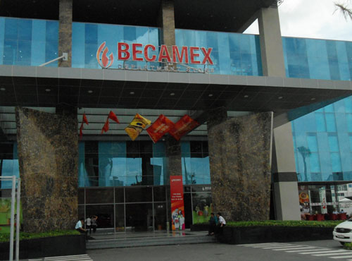 Tổng công ty Đầu tư và Phát triển Công nghiệp (Becamex, HoSE: BCM) bị phạt và truy thu thuế hơn 57 tỉ đồng