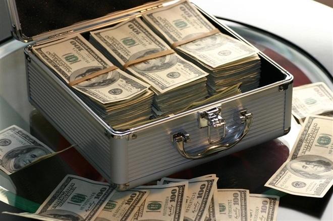 Hôm nay, 26/4 tỷ giá USD vẫn tiếp tục giảm