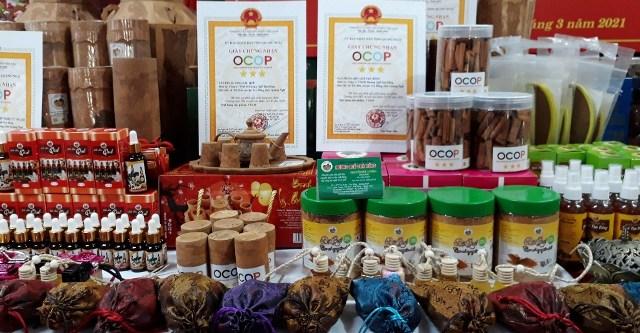 Sản phẩm đặc trưng làng nghề nước mắm Gành Đỏ (TX Sông Cầu, Phú Yên)