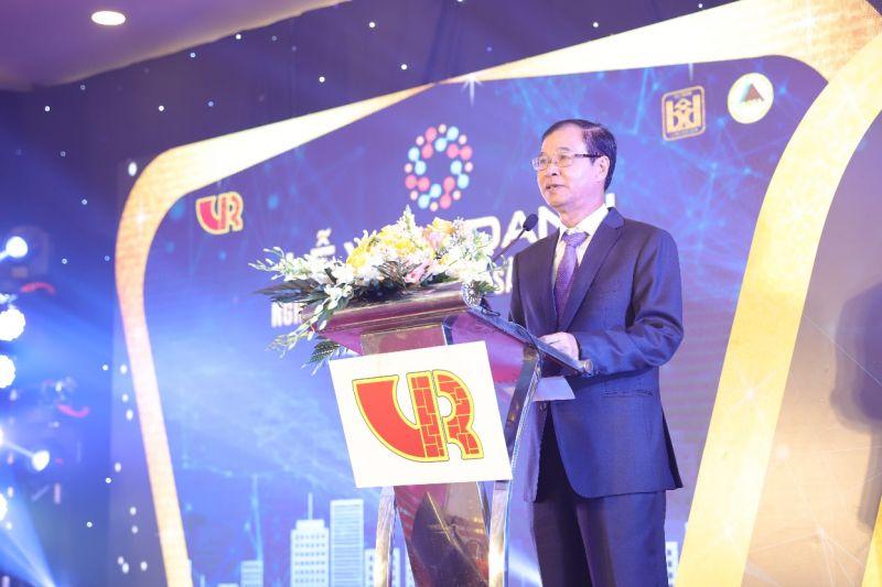Ông Nguyễn Mạnh Hà, Chủ tịch Hội Môi giới BĐS Việt Nam