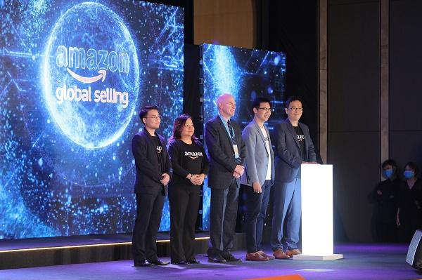 Đại diện của đội ngũ Amazon Global Selling tại Việt Nam