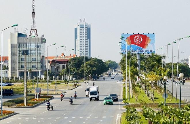 Thành phố Hải Dương - vượt qua thách thức, bứt phá đi lên