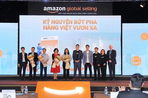 Với việc mở rộng hợp tác lần này với IDEA, Amazon Global Selling mong muốn sẽ hỗ trợ được nhiều người bán hàng Việt Nam hơn nữa trên hành trình chuyển mình cùng thời đại