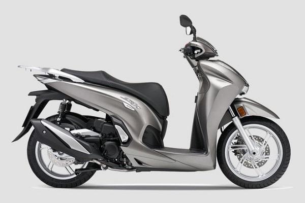 Honda SH 350i có giá 360-380 triệu đồng