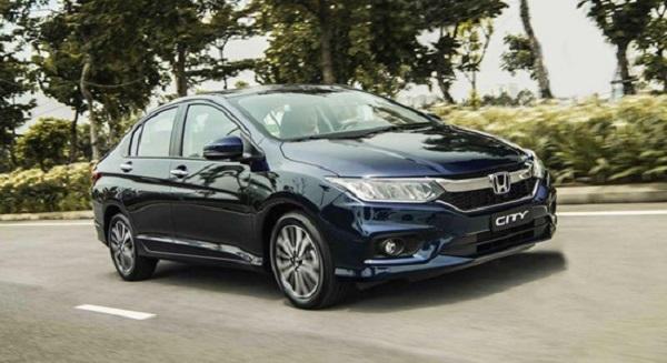 Triệu hồi hơn 27.600 chiếc Honda bán tại thị trường Việt Nam