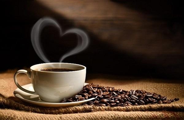 giá cà phê giao dịch trong khoảng 32.500 - 33.300 đồng/kg