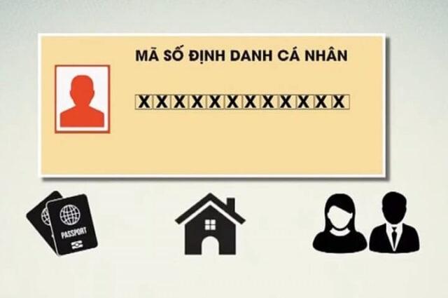 Sẽ dùng mã số định danh cá nhân thay cho mã số thuế