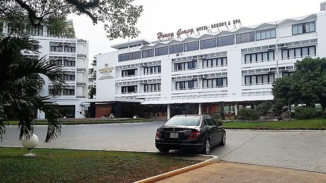 Công ty DL Hương Giang là DNNN sau cổ phần hoá đã bị tư nhân thâu tóm nhiều năm nay gây bất bình trong nhân dân