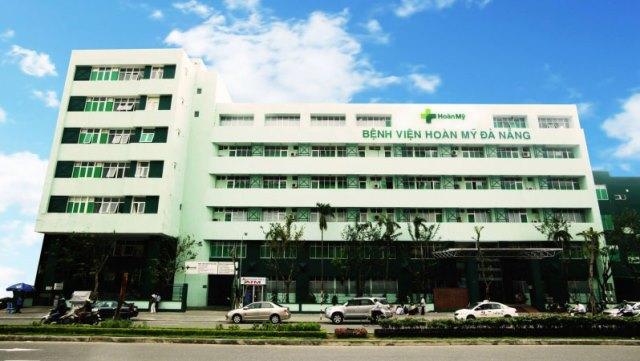 Bệnh viện Hoàn Mỹ, 291 Nguyễn Văn Linh, Thạc Gián, Thanh Khê: Ngày 2/5.