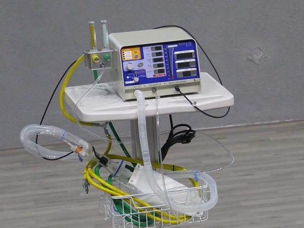 Hình ảnh máy thở Eliciae MV20
