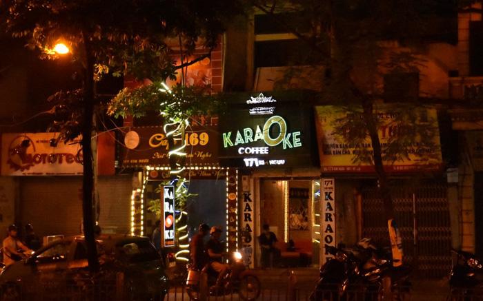 Quảng Trị tạm dừng karaoke, quán bar, vũ trường