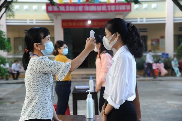 Tỉnh Quảng Nam cho phép học sinh đi học trở lại từ ngày 6-5, trừ Hội An