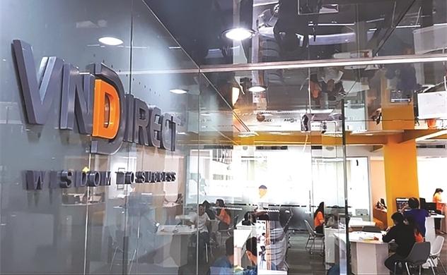 CTCK VnDirect bị phản ánh biến tướng huy động vốn dưới hình thức hợp tác đầu tư, tiết kiệm tiền gửi