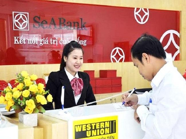 Ngân hàng SeABank công bố lãi suất tiền gửi dao động 0,2% - 6,25%/năm
