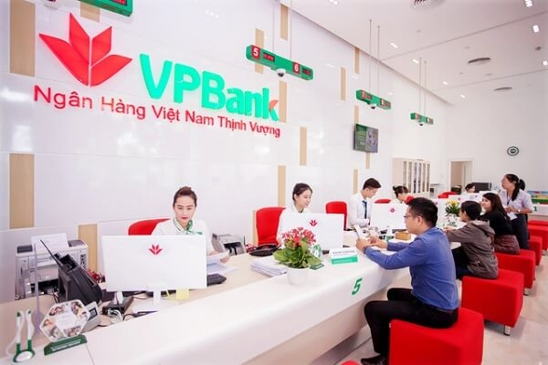 VPBank niêm yết cao nhất 5,2%/năm